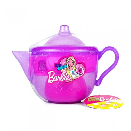 [LICENSED] BARBIE Tea Set