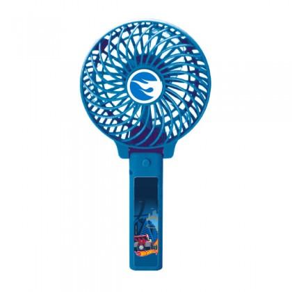 [LICENSED] HOT WHEELS Foldable Fan