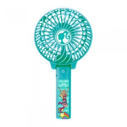 [LICENSED] BARBIE Foldable Fan