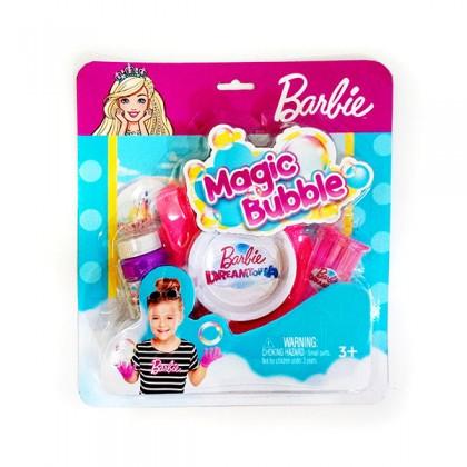 [LICENSED] BARBIE Magic Bubble