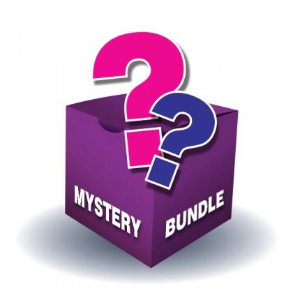 Mixed Mystery Bundle