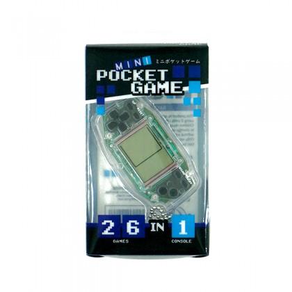 Mini Pocket Game (Polygon)