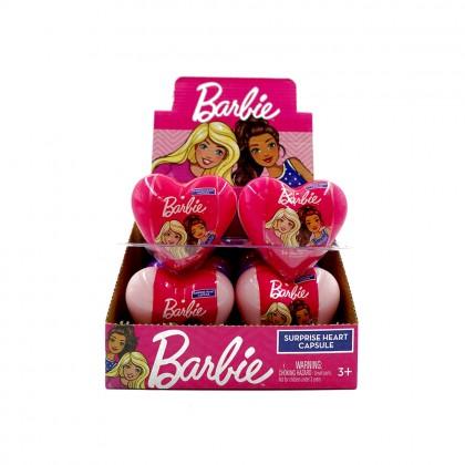 [LICENSED] BARBIE Surprise Heart Capsule