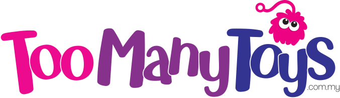 TooManyToys - Online Store